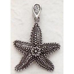 Ciondolo stella marina