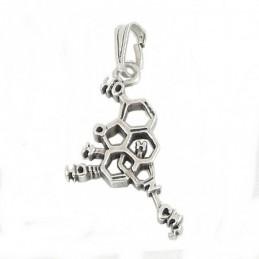 Molecola morfina
